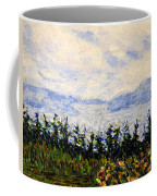 Newfoundland Up The West Coast Coffee Mug