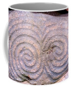 Newgrange Kerb Coffee Mug
