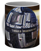 Newly Discovered Planet Uranalky Coffee Mug