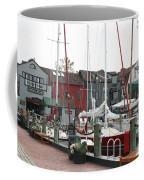 Newport  -  Rhode Island Coffee Mug