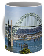 Newport Bridge Coffee Mug