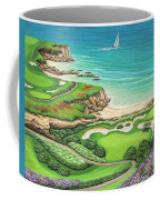 Newport Coast Coffee Mug