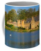Newstead Abbey Gatehouse Coffee Mug
