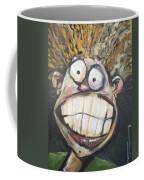 Next Time Try Decaf Coffee Mug