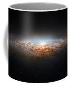 Ngc 2683 Coffee Mug