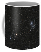 Ngc 457, The Owl Cluster Coffee Mug