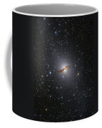 Ngc 5128 Radio Galaxy Coffee Mug