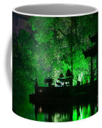 Ngoc Son Temple 02 Coffee Mug