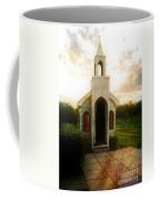 Niagara Church Coffee Mug