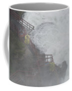 Niagara Falls - Cave Of The Winds Coffee Mug