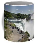 Niagara Falls - New York Coffee Mug