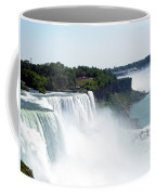 Niagara Falls 2 Coffee Mug