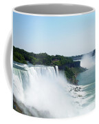 Niagara Falls 4 Coffee Mug