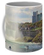 Niagara Falls 4039 Coffee Mug