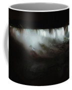 Niagara Falls By Night Coffee Mug