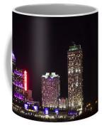 Niagara Falls Ontario Skyline Coffee Mug