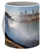 Niagara Falls Panorama Coffee Mug