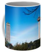 Niagara Landmarks Coffee Mug