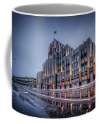 Niagara Mohawk Syracuse Coffee Mug