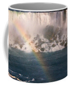 Niagara Rainbow Coffee Mug