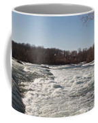 Niagara Rapids Coffee Mug
