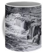 Niagara River Falls Coffee Mug