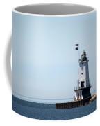 Nice Breeze Coffee Mug