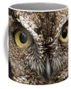 Nice Eyes Coffee Mug