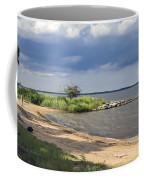 Nice Little Cove Coffee Mug