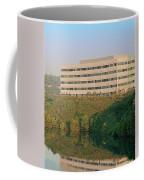 Nice Place To Work Coffee Mug