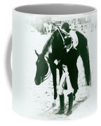 Nice Ride Coffee Mug