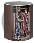 Nice Seeing You Coffee Mug
