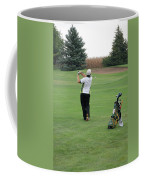Nice Swing Coffee Mug