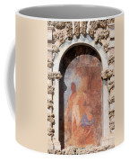 Niche Fresco In Real Alcazar Of Seville Coffee Mug