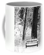 Nichols Arboretum Coffee Mug