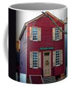 Nicolson Store Coffee Mug