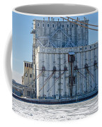 Nidera Storage 2 Coffee Mug