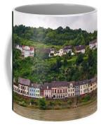 Niederheimsbach Am Rhein Coffee Mug