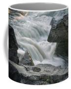 Nigel Creek Cascades Coffee Mug
