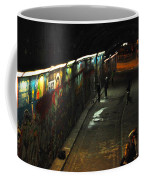 Night Activity Coffee Mug