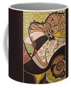 Night And Day.. Coffee Mug