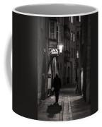 Night Appointment Coffee Mug