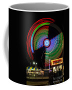 Night At The Fair Coffee Mug