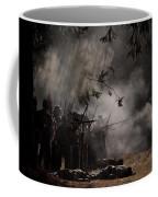 Night Battle Coffee Mug