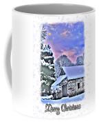 Christmas Card 27 Coffee Mug