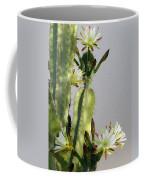 Night-blooming Cereus Coffee Mug