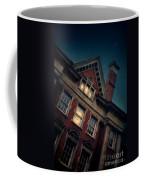 Night Building Coffee Mug