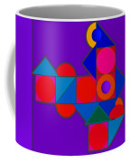 Night Color Coffee Mug