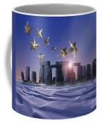 Night Cometh Coffee Mug