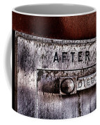 Night Deposit  Coffee Mug